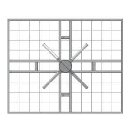 FMC-05 – FM Panel Antenna