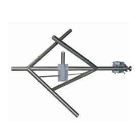 FMC-01 FM Top or sidemount dipole