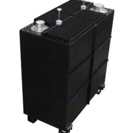 CFM2-10 – FM Bandpass Filter
