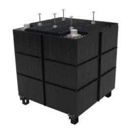CFM4ELL-10 – FM Bandpass Filter