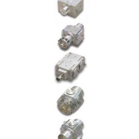 Frequency Equalized Directional Couplers