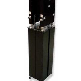 UC/FM/LB2-2 – FM Directional Filter Type Combiner