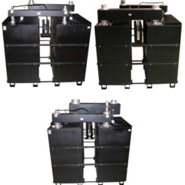 UC/FM/LB2-20 – FM Directional Filter Type Combiner
