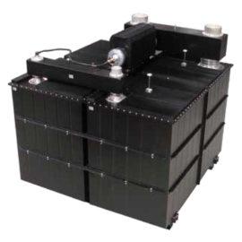 UC/FM/LB2-40 – FM Directional Filter Type Combiner