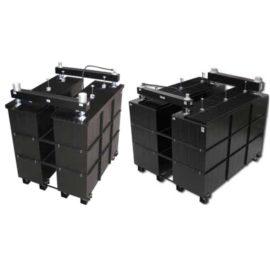 UC/FM/LB3-10 – FM Directional Filter Type Combiner