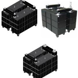 UC/FM/LB3-20 – FM Directional Filter Type Combiner