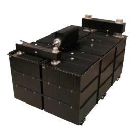 UC/FM/LB3-40 – FM Directional Filter Type Combiner