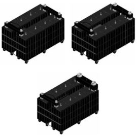 UC/FM/LB4-20 – FM Directional Filter Type Combiner