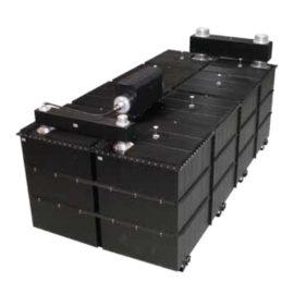 UC/FM/LB4-40 – FM Directional Filter Type Combiner