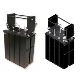 UC/FM/LB4-6 – FM Directional Filter Type Combiner